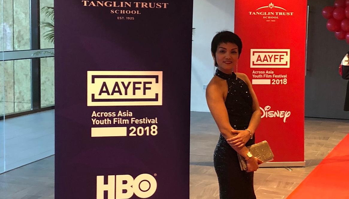 AAYFF 2018 Singapore